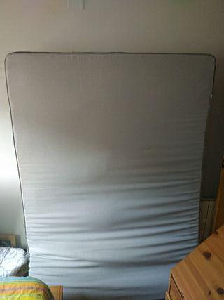 colchón de 140x200cm