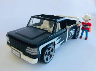 Camioneta Pick up Playmobil Ref. 4340