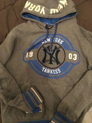 Sudadera de los Yankees