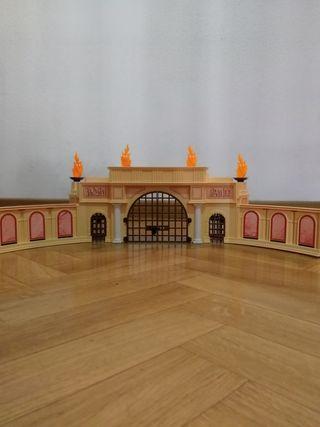Coliseo romano Playmobil