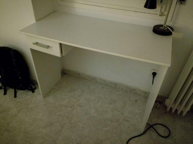 escriptori blanc