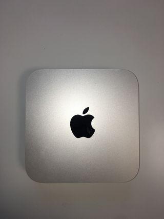 1 Mac Mini Core i5 2,6GHz (Se Recibe IPhone X)