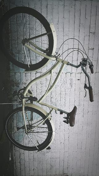 fashion bike