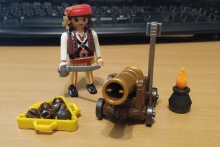 Playmobil OTR1 Pirata 3