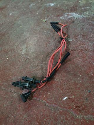 Cables de Bujías