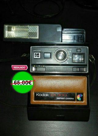 REBAJADO - Cámara de fotos instantánea Kodak