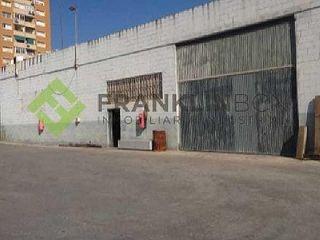Nave industrial en alquiler en Viladecans