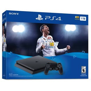 Ps4 slim 500gb 3+1