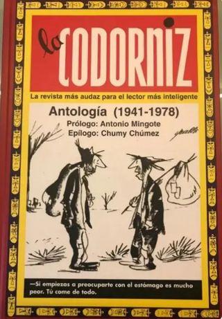 La Codorniz: Antología 1941-1978