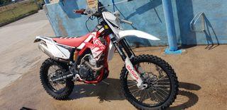 Gas Gas 450 R