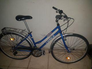bicicleta Orbea Sabana