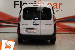 Renault Kangoo Expression M1-AF Ene. dCi 66kW (90CV) E6