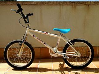 Bicicleta Monty t19 trial