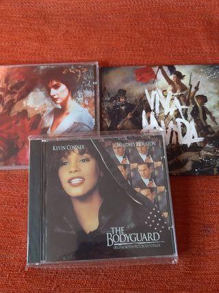 CDS POP PACK