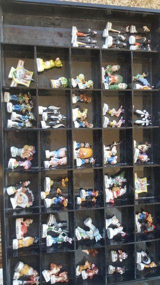 miniaturas de coleccion