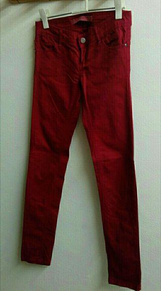 3 Pantalones de chica