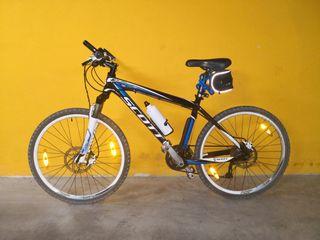 Bicicleta de Montaña Scott Scale