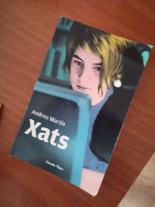 libro xats catalan