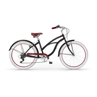 Bicicleta Beach Cruiser MBM Honolulu