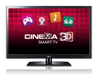 SMART TV LG 42 PULGADAS 3D, PERFECTO ESTADO.