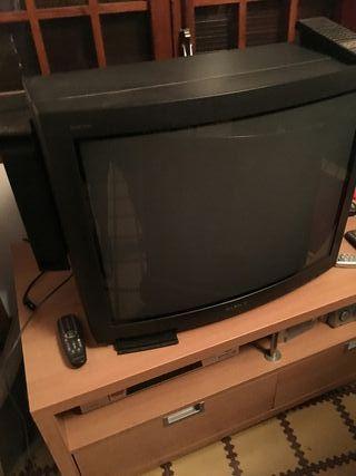 TV SONY TRINITRON KV-D2913E