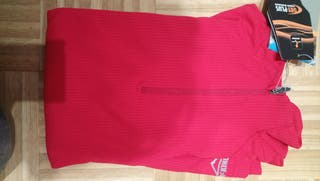 Jersey mc kinley mujer S/M nuevo