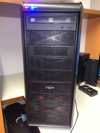 PC Thunder i5-3570k 3.4Ghz