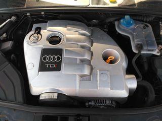tapa motor Audi
