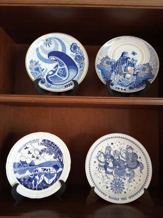 platos porcelana Pontesa