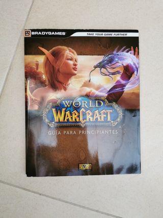 Guia World of Warcraft WOW