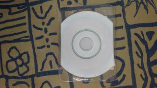Mini CD 50Mb