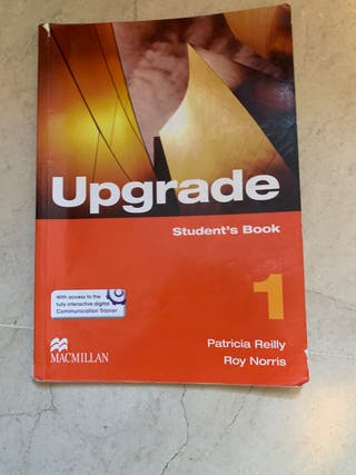 Upgrade Student's Book 1
