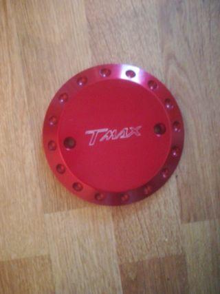 Tapa redonda TMAX 530