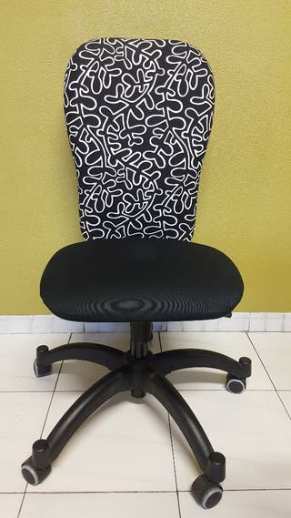 Ikea Provincia Oficina Segunda Alicante En La Mano Sillas De vfyI6bgY7