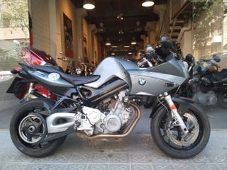 BMW F 800S ABS