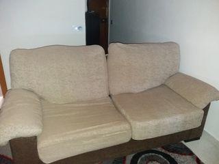 sofa doble