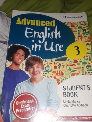 Avanced English in Use