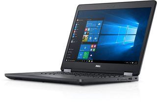 Dell Latitude E5470 i7-6820HQ 16GB DDR4 500GB SSD