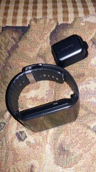 reloj inteligente samsung gear 2 gran neo