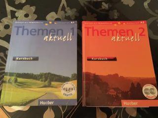 Libros alemán (EOI)