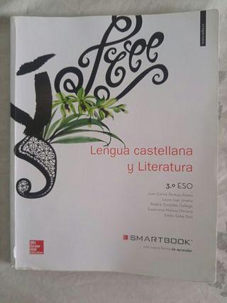 Lengua Castellana y Literatura. 3ESO. Editorial M