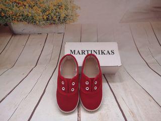 Lonetas Martinikas