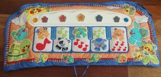 Piano Pataditas, juguete interactivo