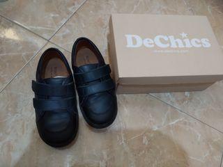 Zapatos niño DeChics número 27