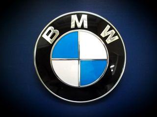 Anagrama, escudo BMW original