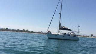 Remolque barca