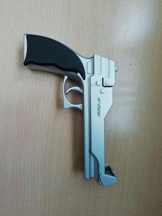 Acople pistola wii