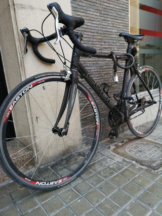 bici CUBE AGREE pro series