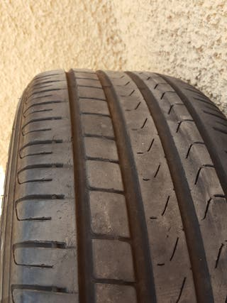 neumáticos 235/55 R17