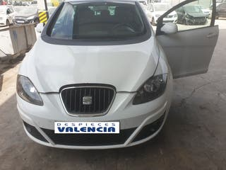 DESPIECE SEAT ALTEA XL 1.6TDi 105CV (CAY)